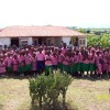 Grace School Students