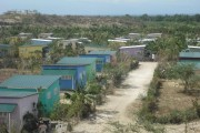 Haiti Deaf Village