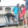 Solar Cookers for Grace