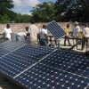 Solar Electrification for Partners In Health Health Clinic